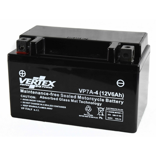 Vertex agm battery for Adly Herchee Cat 125 1998 9 5 8 8