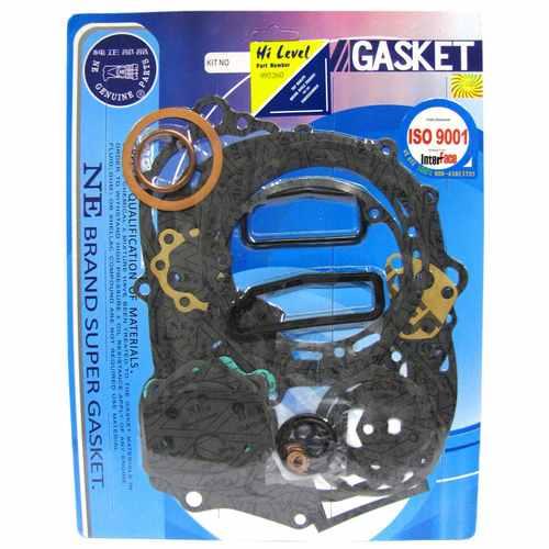 Full Gasket Set Fits Honda C90 89.5cc 1975-1980 C90ZZ 1979-1984