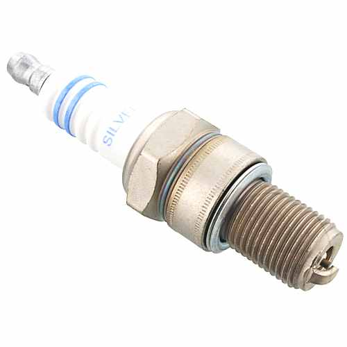 Spark Plug Bosch W07Cs  For KTM 129.01.96