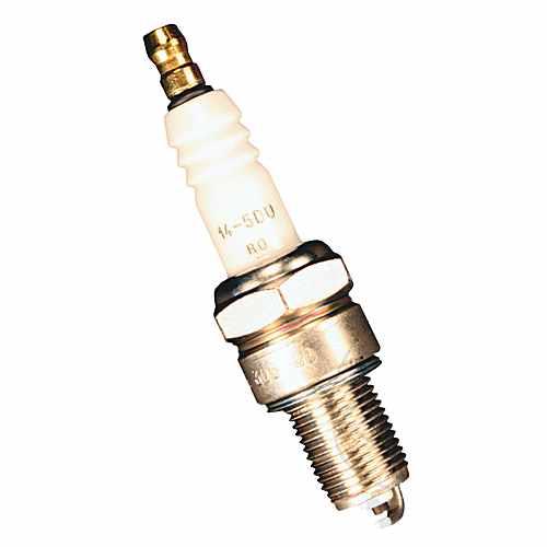 Spark Plug Beru Z42  For Kawasaki 134.15.36