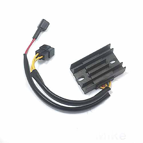 Regulator Rectifier  For Suzuki 700.01.14