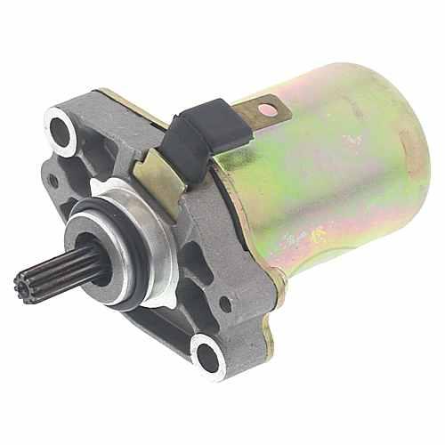 Starter Motor Jmt Id 7001140  For Aprilia 700.05.10