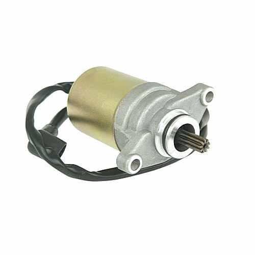Starter Motor 101 Octane  For Baotian 700.05.46