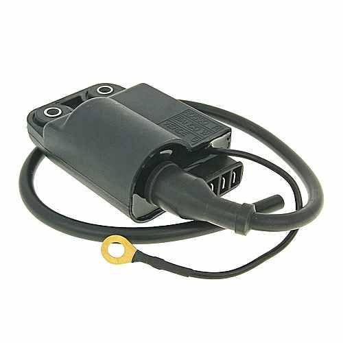 Cdi Ignition Unit  For Vespa 700.07.65