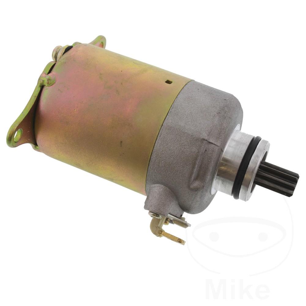 Starter Motor Jmt Id 7001343  For Jiajue 700.08.82