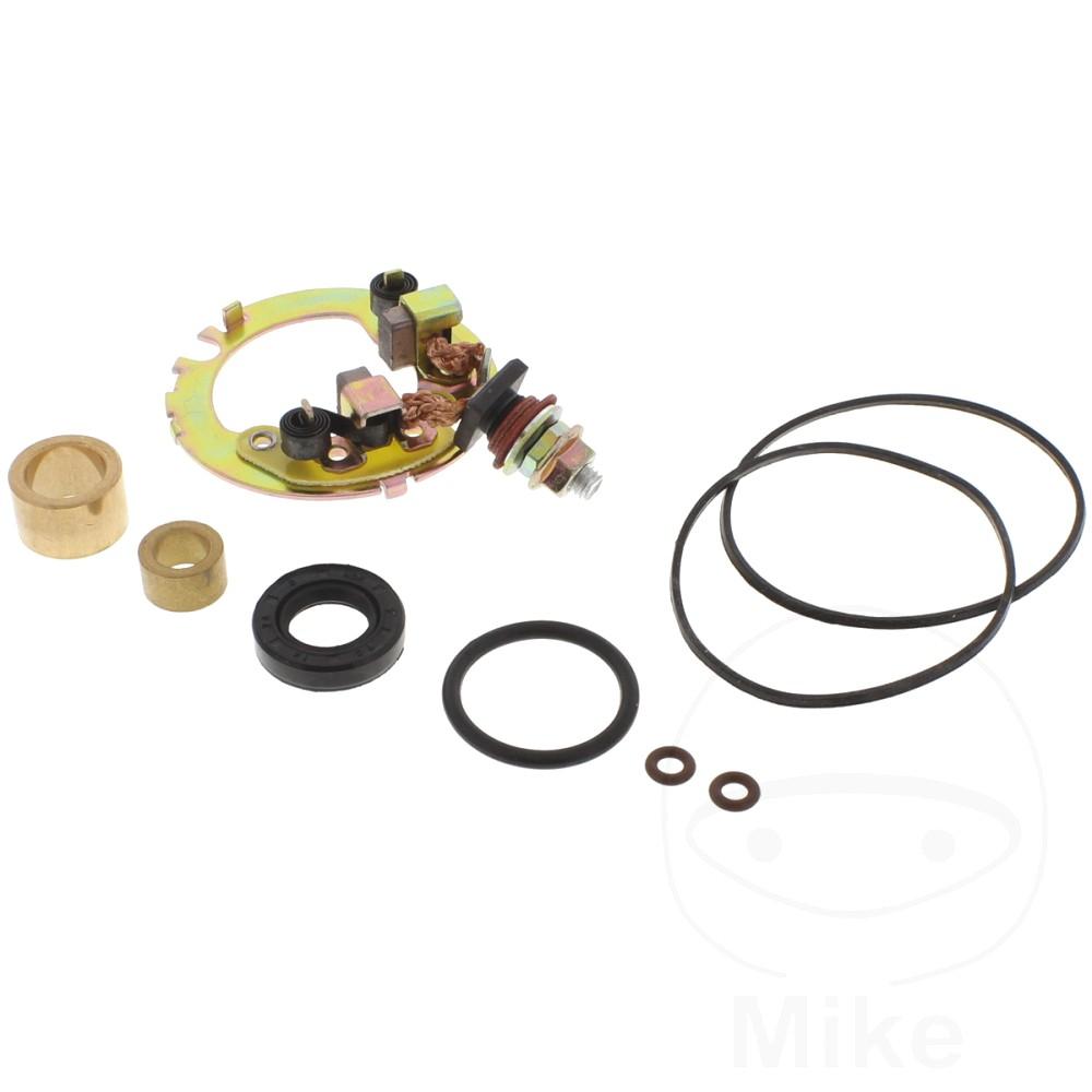 Starter Motor Repair Kit With Holder Arrowhead  For Polaris 700.09.99