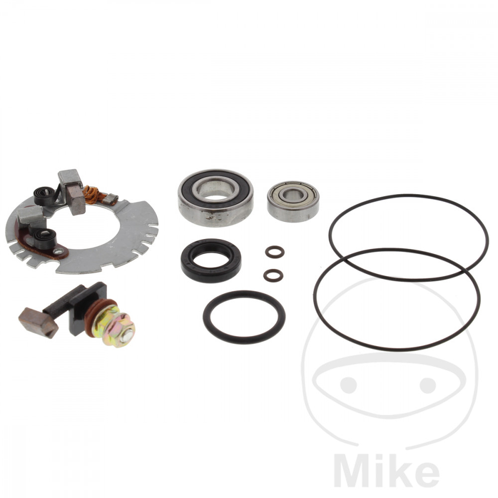 Starter Motor Repair Kit With Holder Arrowhead  For Triumph 700.10.00