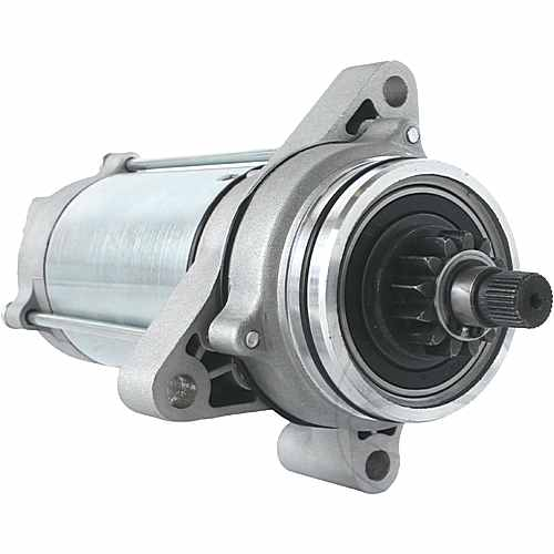 Arrowhead Starter For Honda 700.11.35
