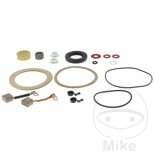 Starter Motor Repair Kit Excluding Holder Arrowhead  For Honda 700.11.72