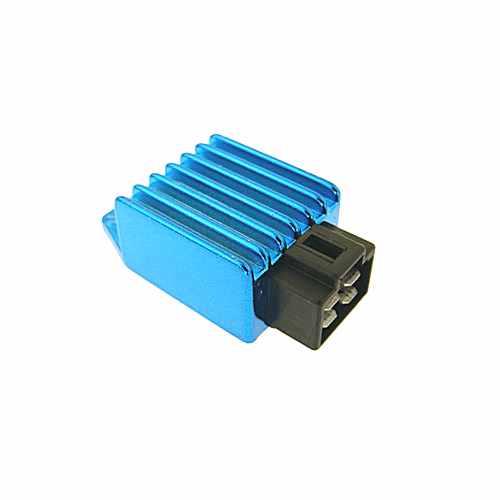 High Output Regulator 4 Pole Naraku  For MBK 700.25.46