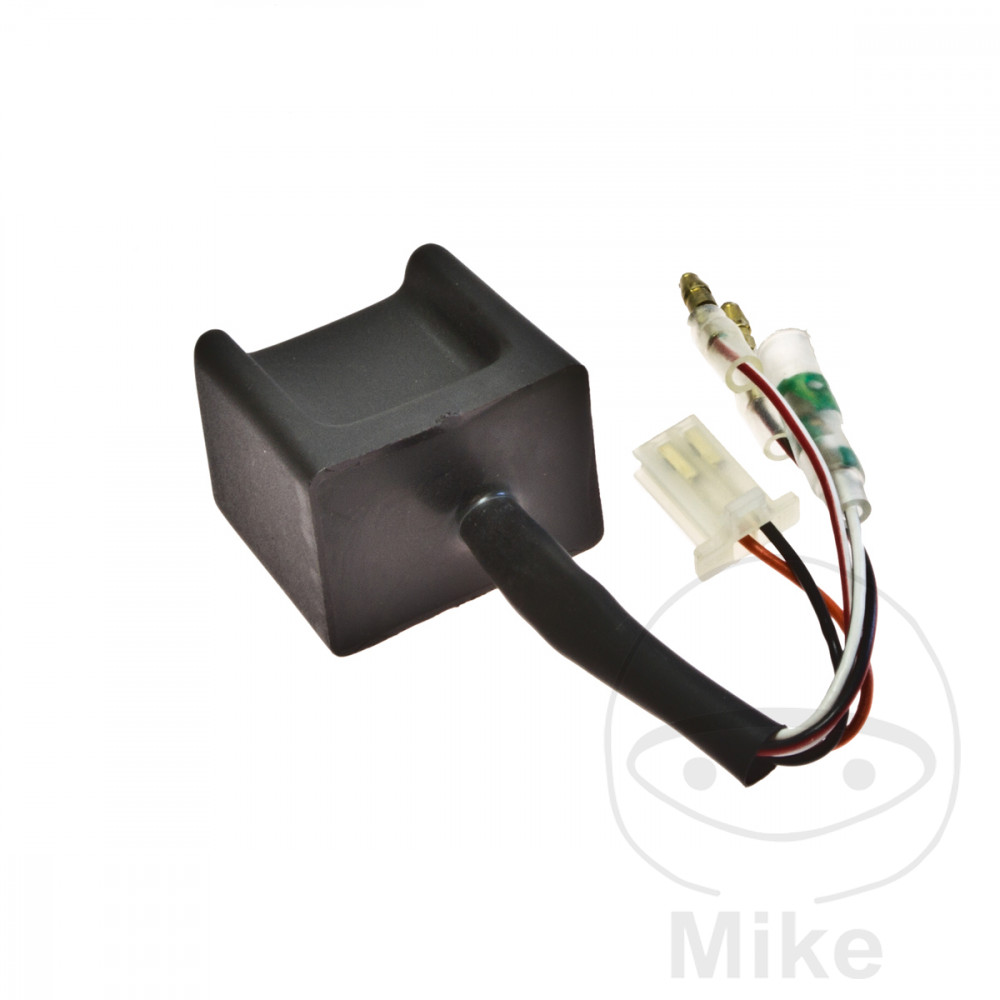 Cdi Ignition Unit Yamaha Without Rev Limiter  For Fantic 700.90.04