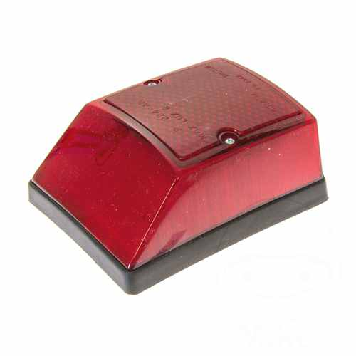Tail Light Complete  For Vespa 703.00.25