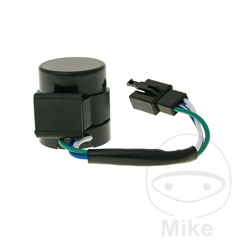 Indicator Relay 3 Pin Connector  For Luxxon 705.39.78