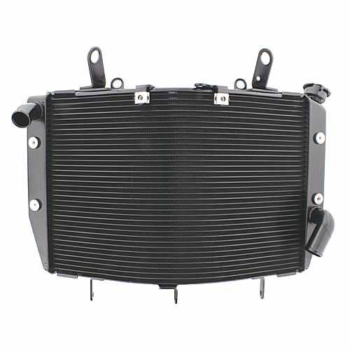 Radiator  For Yamaha 706.01.81