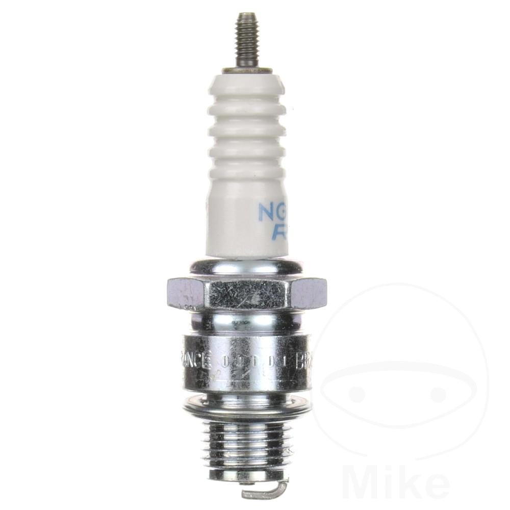 NGK BR8HS Spark Plug Aprilia Scarabeo 50 / 100, Benelli