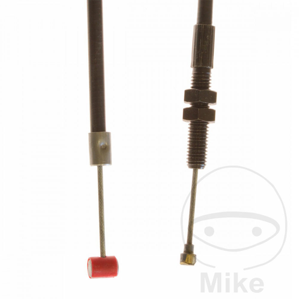 Clutch Cable - Extended For Superbike Handlebar Conversion  For Honda 715.03.14