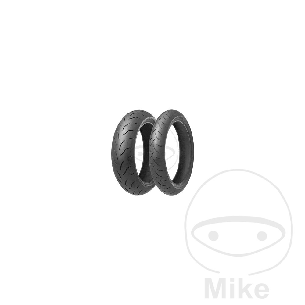 180/55Zr17(73W)Tlbt016Pro Bridgestone Tyre  For KTM 719.01.01