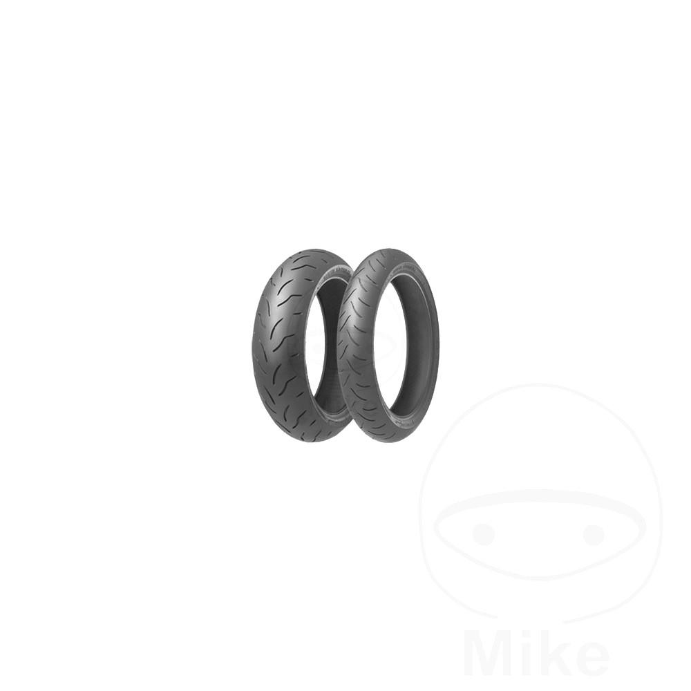 120/70Zr17(58W)Tlbt016Pro Bridgestone Tyre  For Moto Morini 719.00.51
