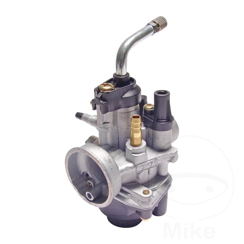 Carburettor 17.5 MM For Minarelli Manual Choke  For Keeway 721.18.65