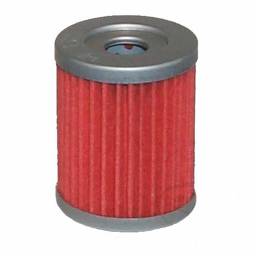 Oil Filter Hiflo  For Beta 723.08.57