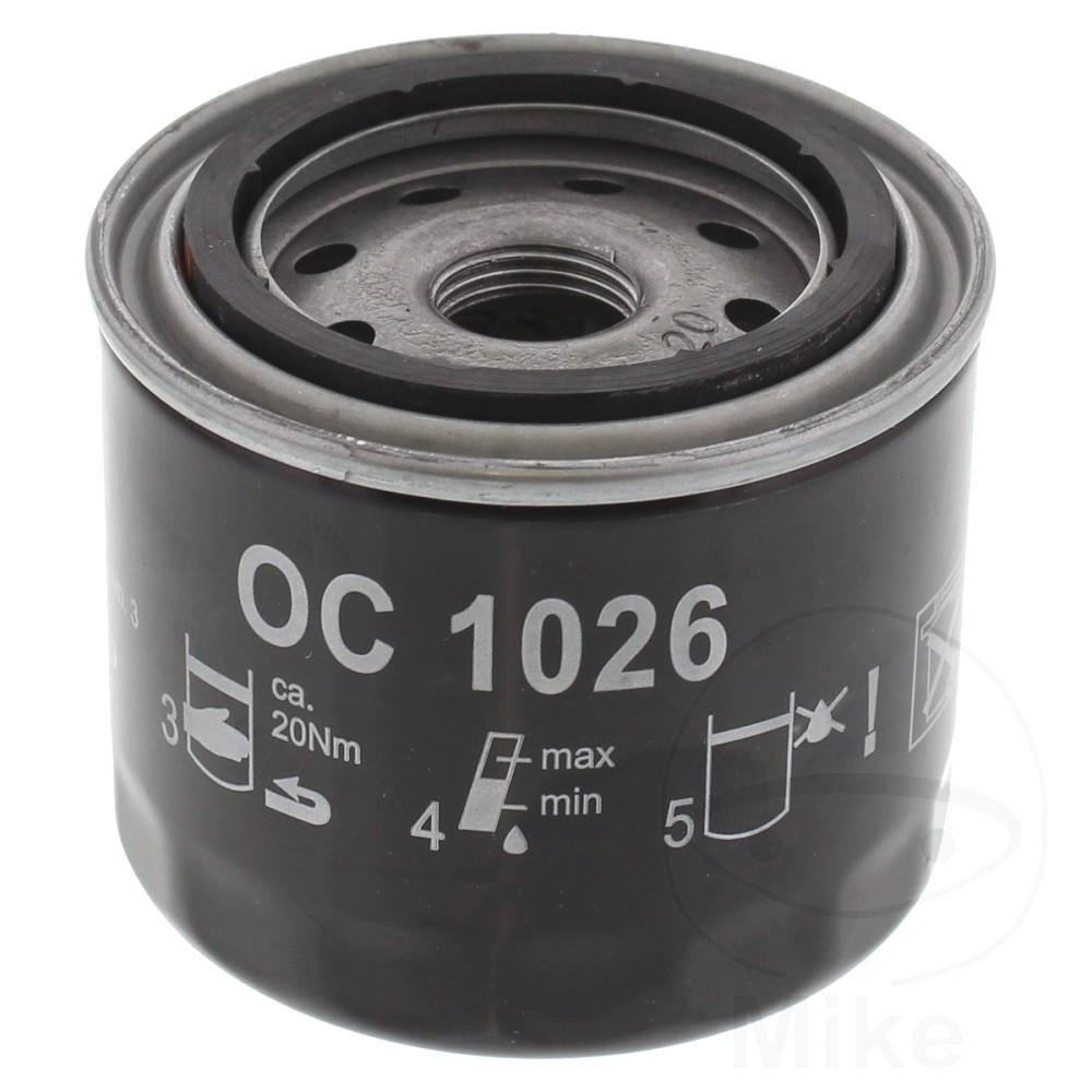 Oil Filter Mahle  For Honda 723.09.01