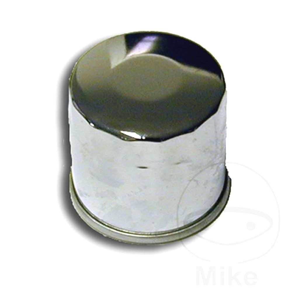 Oil Filter Chrome Hiflo  For Aprilia 723.09.15