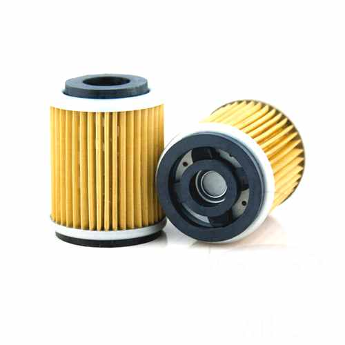 Oil Filter Hiflo  For Yamaha 723.09.49