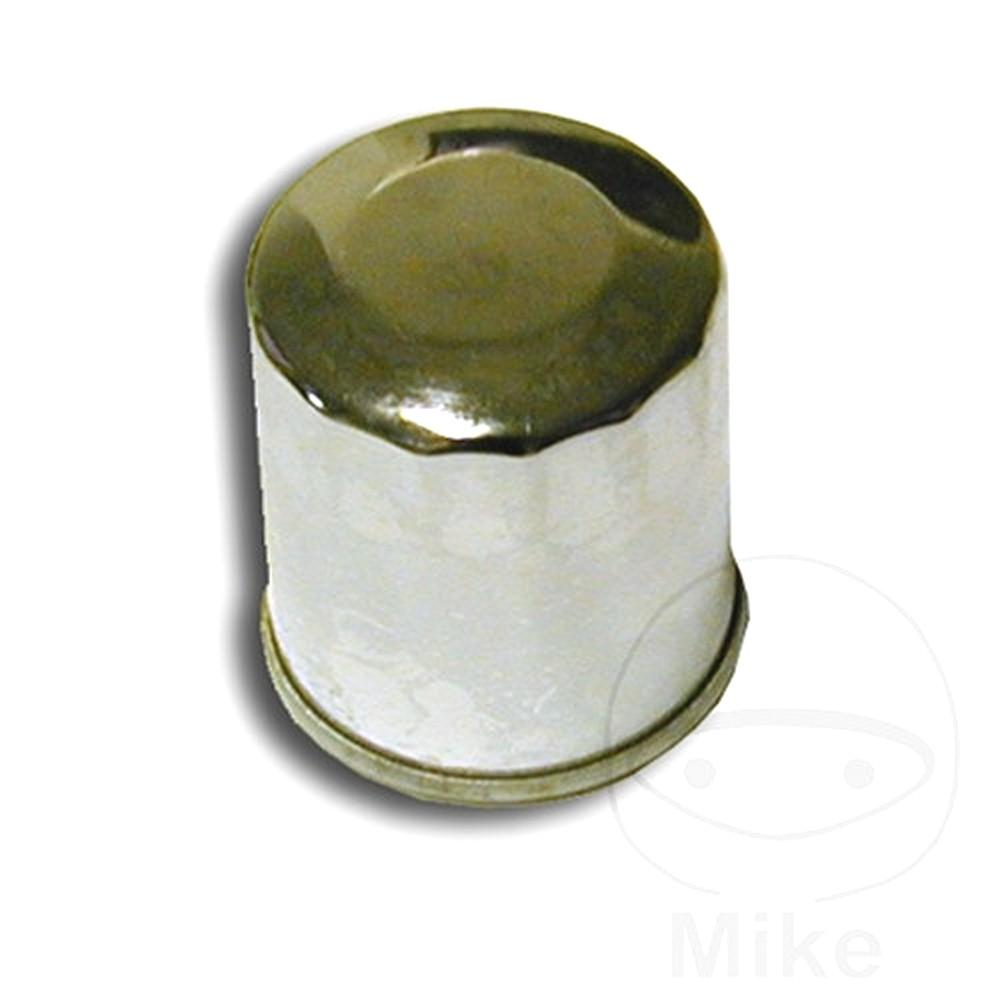 Oil Filter Chrome Hiflo  For Honda 723.13.84