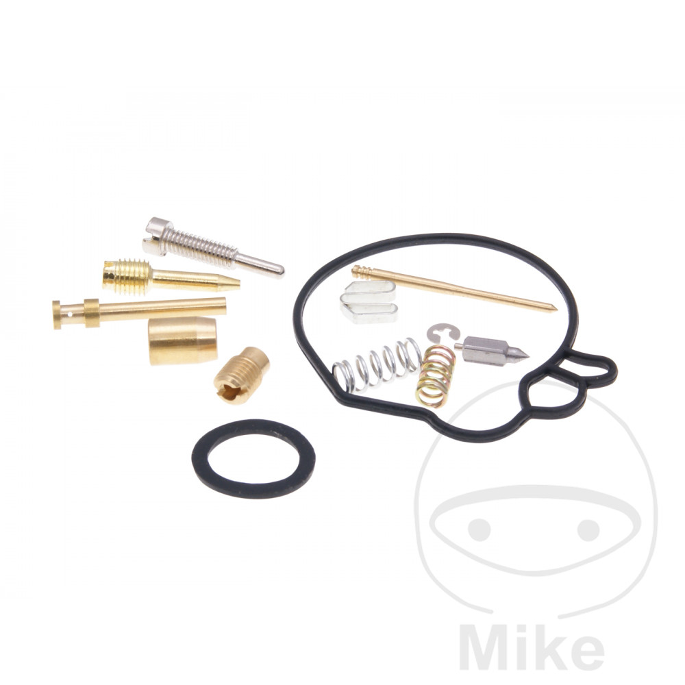 Carburetor Repair Kit 101 Octane  For ATU 724.03.01
