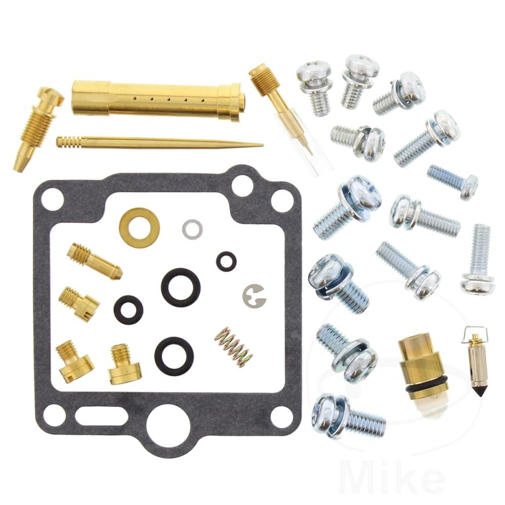 Yamaha XS400 DOHC 1982-1984 Full Rebuild Carb Carburetor Repair Kit