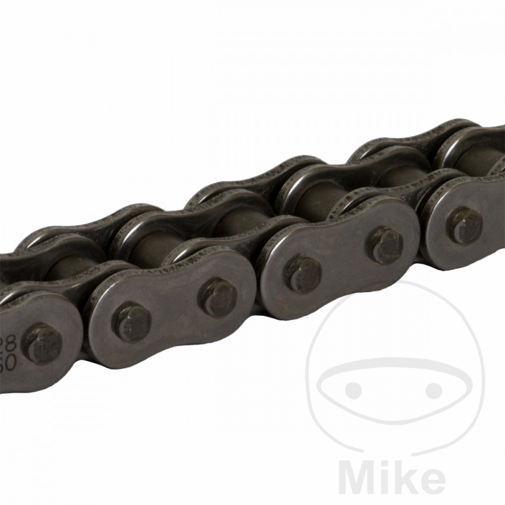 Rk X-Ring 428Xso/136 Open Chain With Rivet Link For