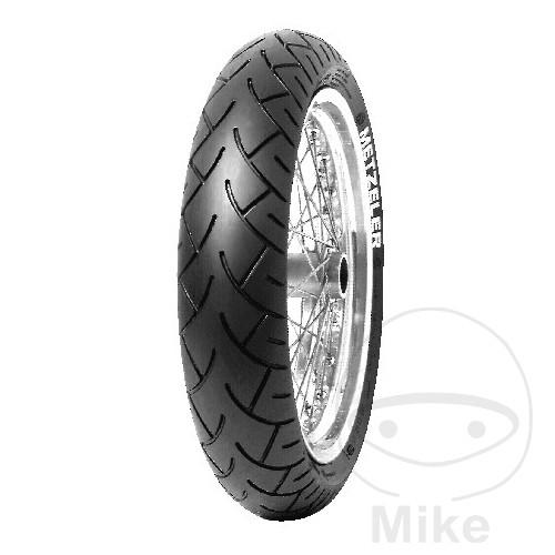 130/60Vr18 (60V)Tl Me880F Tyre Metzeler Marathon Front  For Suzuki 733.25.54