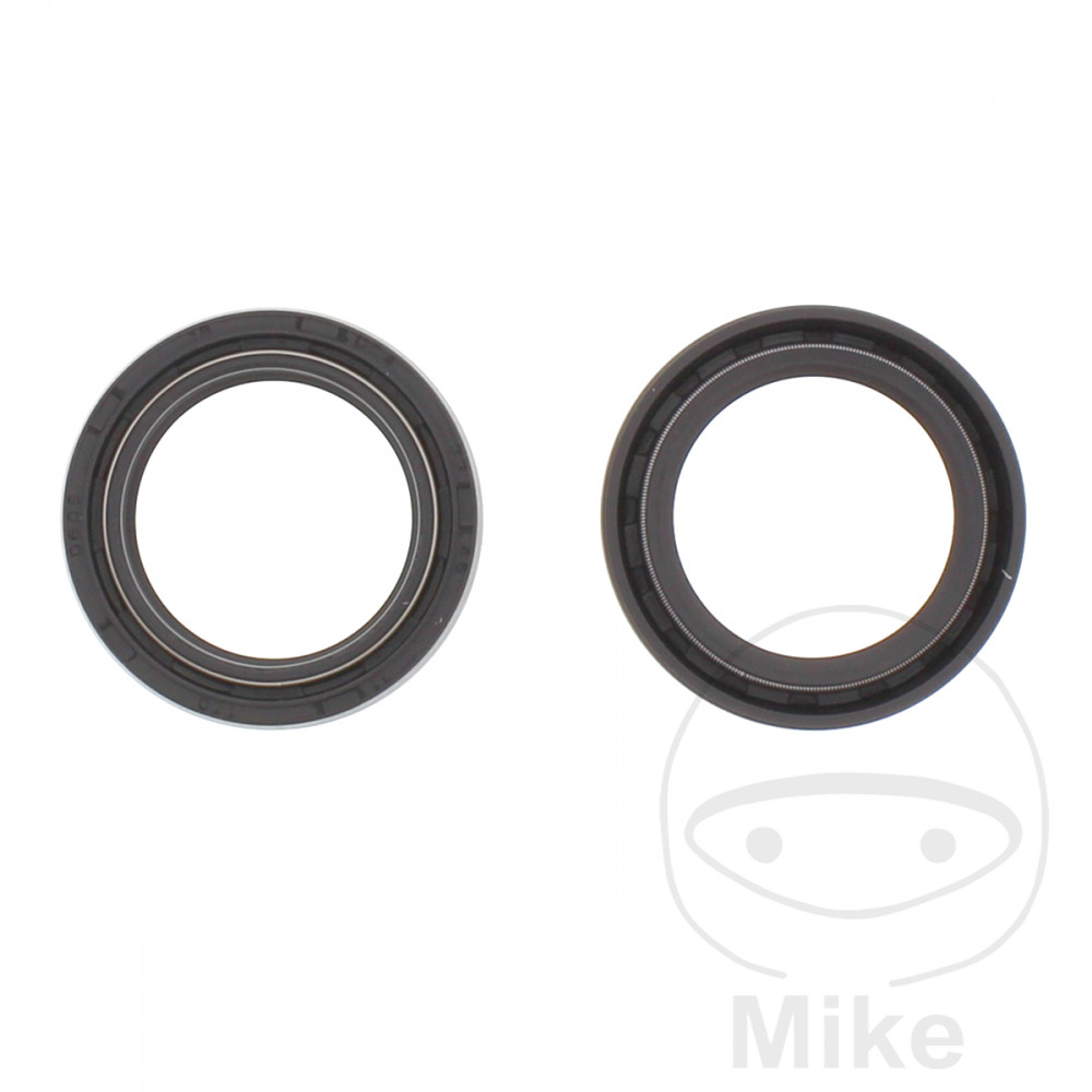 SYM XS 125 2007-2017 Fork Oil Seals /& fitting grease for
