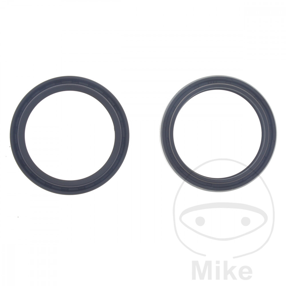 Fork Oil Seal Kit 43X54X11 All Balls Racing  For Cagiva 735.00.68