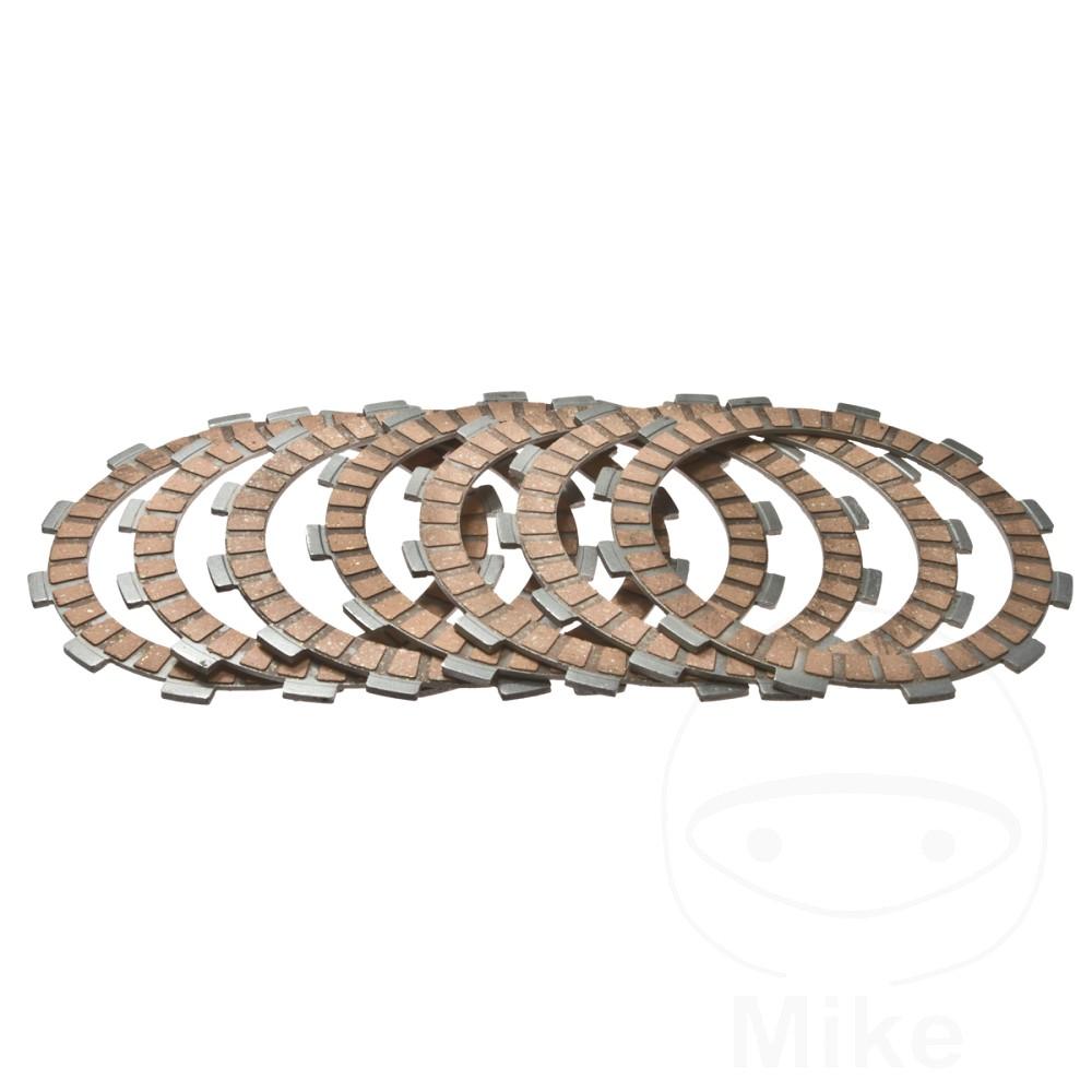 Clutch Plate Fibres TRW Lucas  For Cagiva 738.93.72