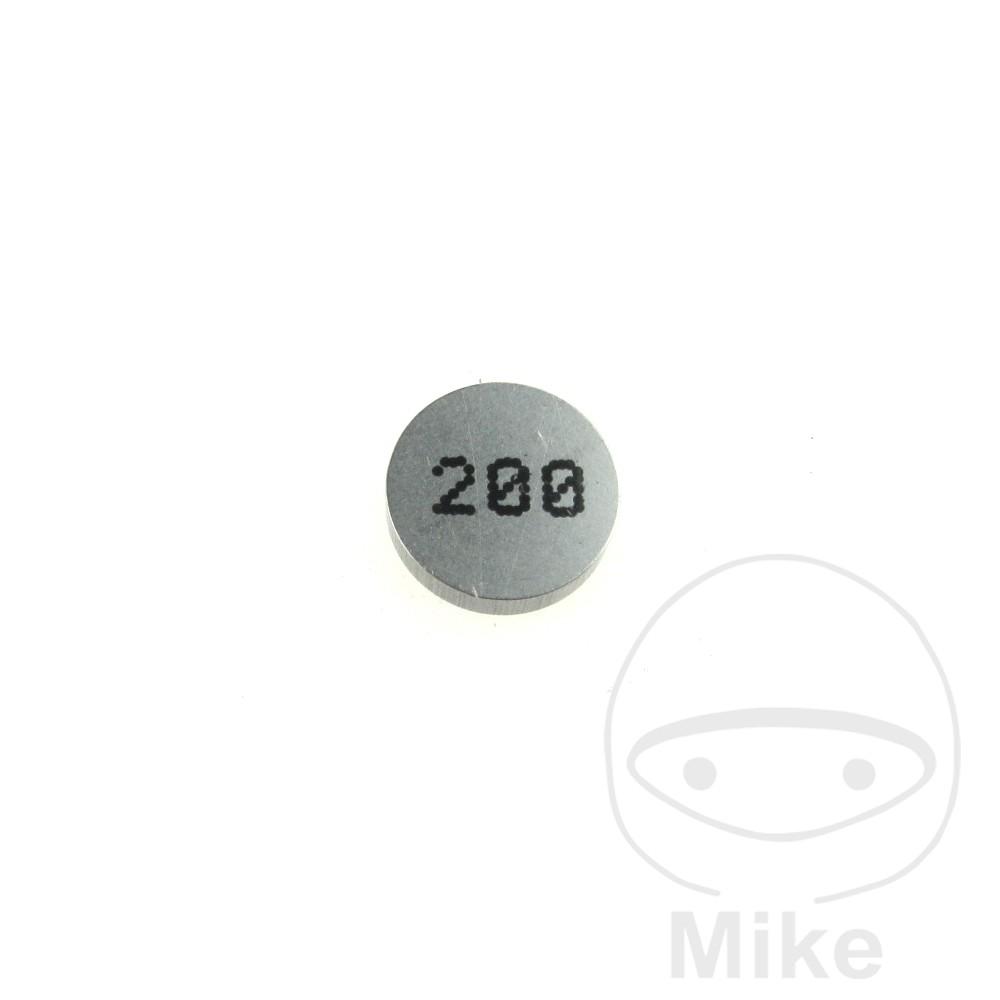 Valve Shim 8.8 MM 2.00 Jmp 7470960  For Bimota 747.02.60