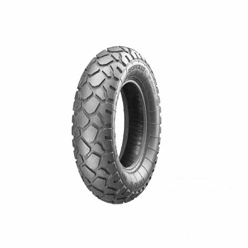 120/90-10 66Mtl K77 Tyre Heidenau  For TGB 750.05.02