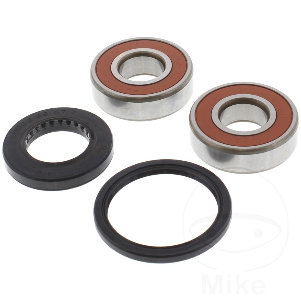 Wheel Bearing And Seal Kit  For Honda 752.02.03