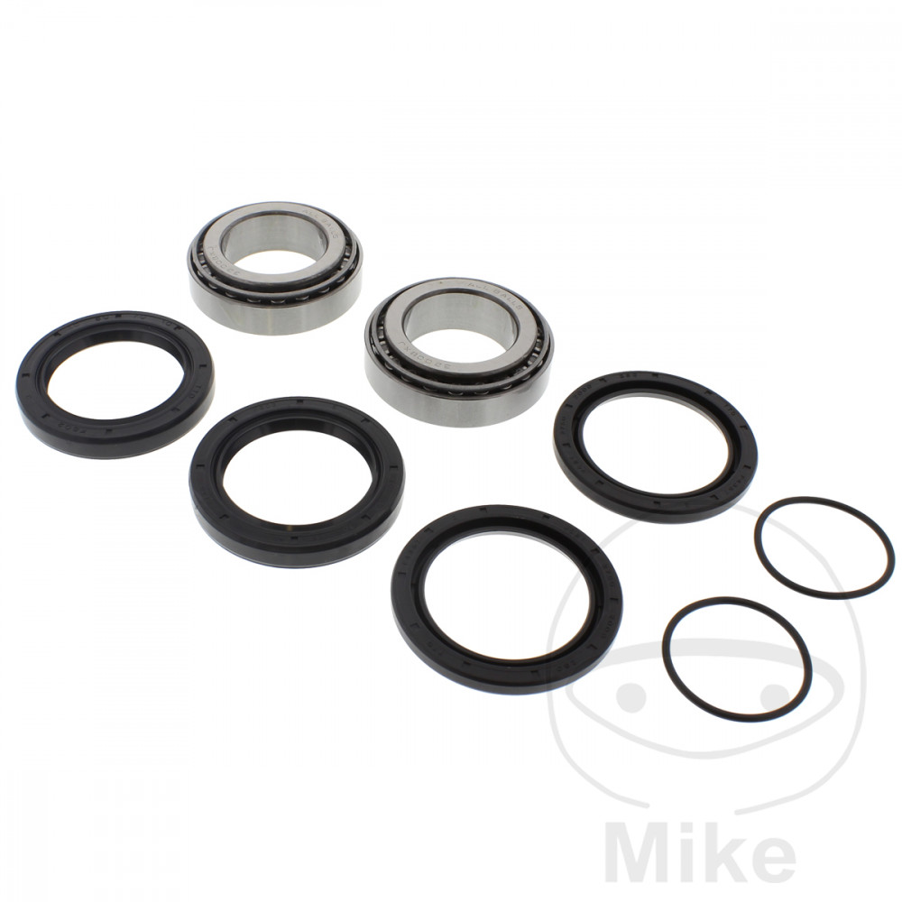 POLARIS OUTLAW 450 500 525 PREDATOR FRONT WHEEL BEARINGS KIT 25-1500