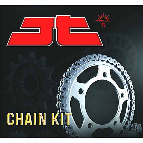 Chain Kit Bmw F 650 Gs Jt X-Ring 520X1R2 Open  For BMW 754.50.01