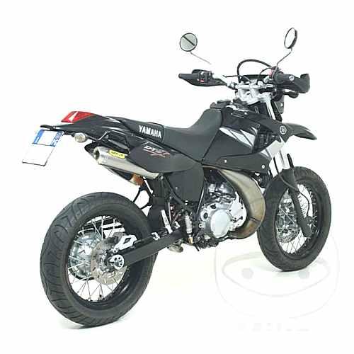Silencer Arrow Mini Thunder Titanium  For Yamaha 782.02.52