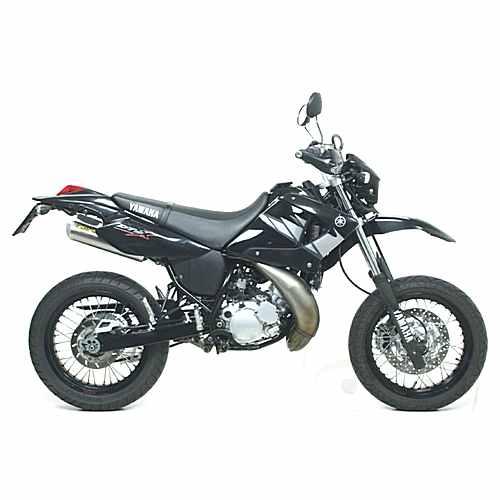 Exhaust Arrow  For Yamaha 782.02.53