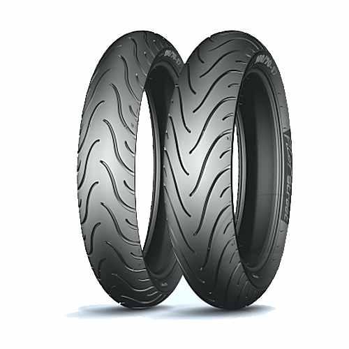 140/70R17 66Htl/Tt Pilstre Tyre Mi Pilot Street R  For Honda 880.58.58
