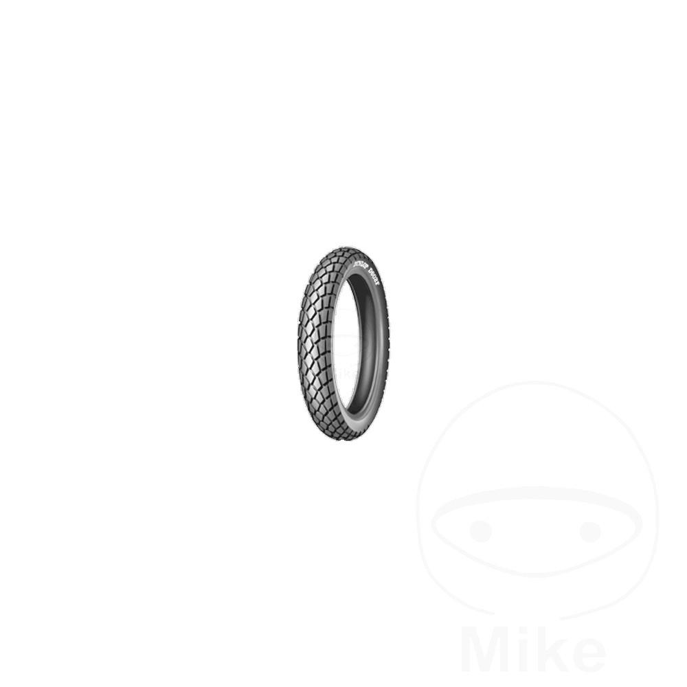 130/80-17 65Ptl D602 Tyre Dunlop  For Yamaha 880.58.97