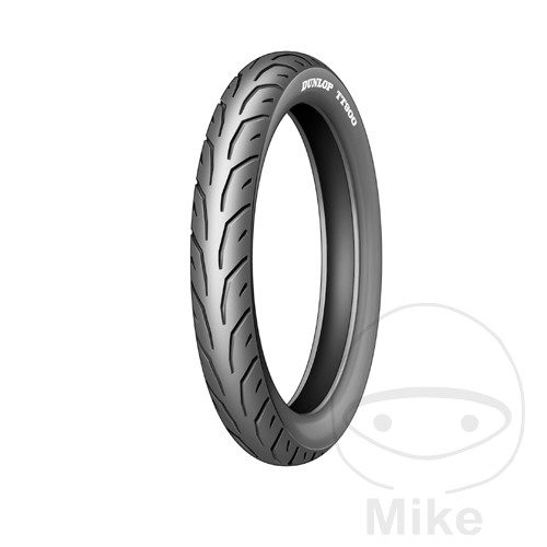 120/80-14 58Ptt Tt900Gp Tyre Dunlop  For Kawasaki 880.01.33