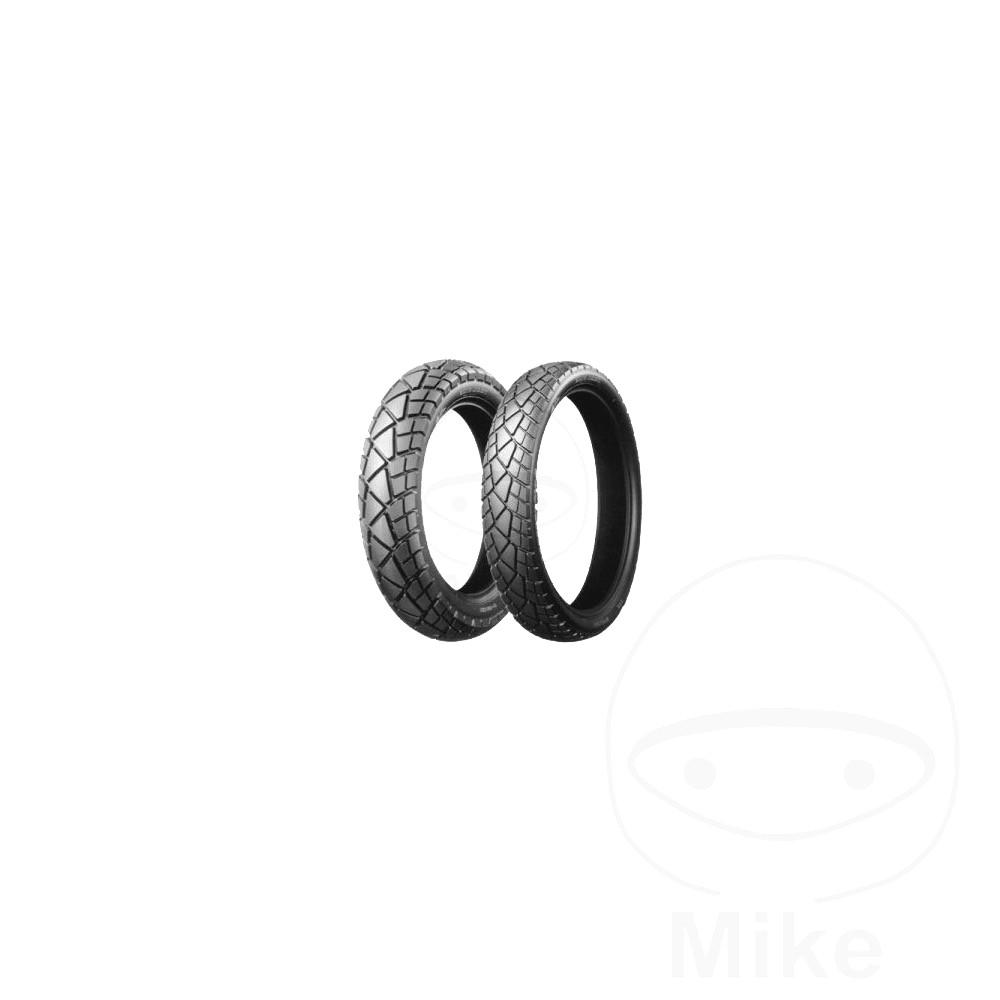 120/90-16 63Ptt Tw202 Tyre Bs  For Yamaha 881.84.78