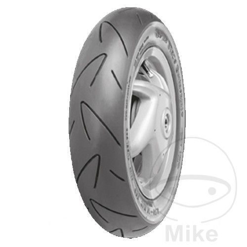 3.50-10 59Ptl Twist Race Tyre Cti  For Emco 881.85.85