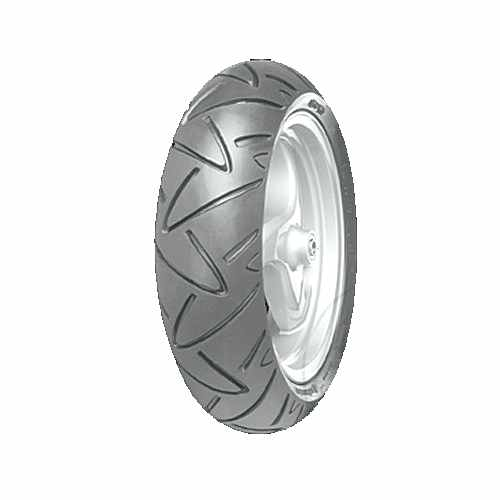 120/70-14 55Stl Twist Tyre Cti  For Peugeot 770.10.06