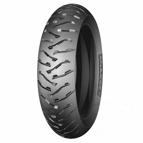 150/70R17 69V Tl/ Tt Rear Tyre Michelin Anakee 3  For Benelli 880.17.36