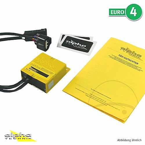 Electronic Restrictor Kit 35Kw/48Ps Yamaha Xsr900 2016-  For Yamaha 863.07.30